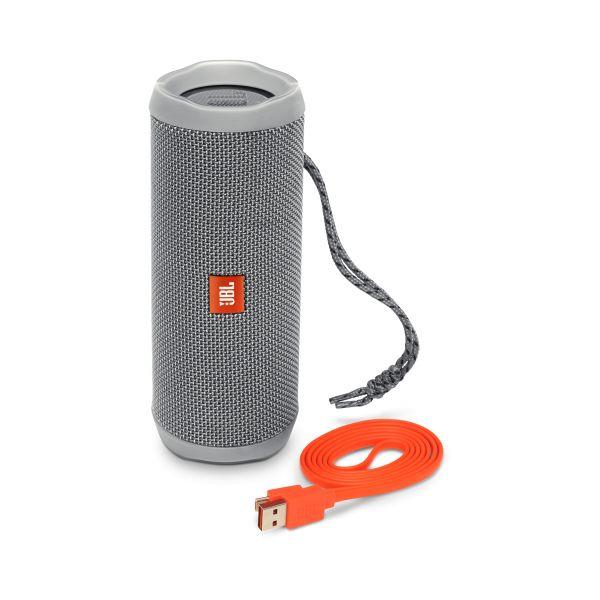 JBL Coluna Flip 4 Grey
