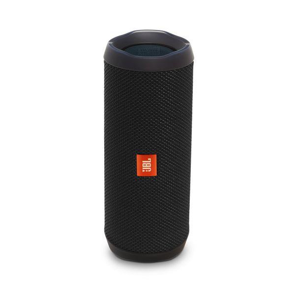 JBL Coluna Flip 4 Black