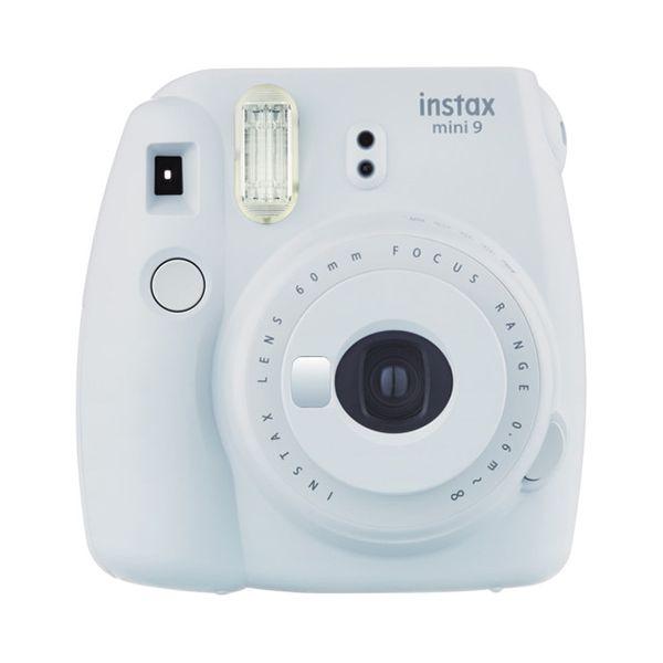 Fujifilm Instax Mini 9 Pale White