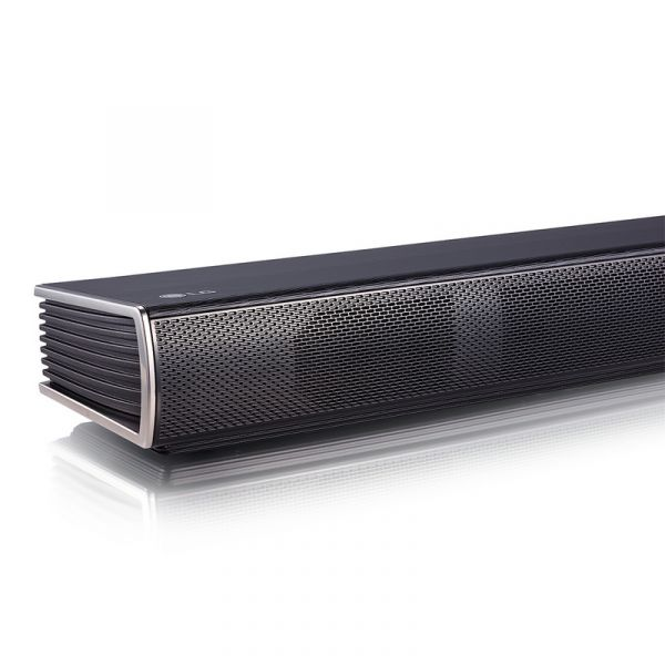 LG Soundbar SJ4R