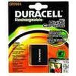 Duracell Li-Ion Bateria 1020 mAh for Sony NP-BG1