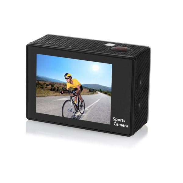 Action Cam Storex X-TREM CUHDW5050S 170º 4K