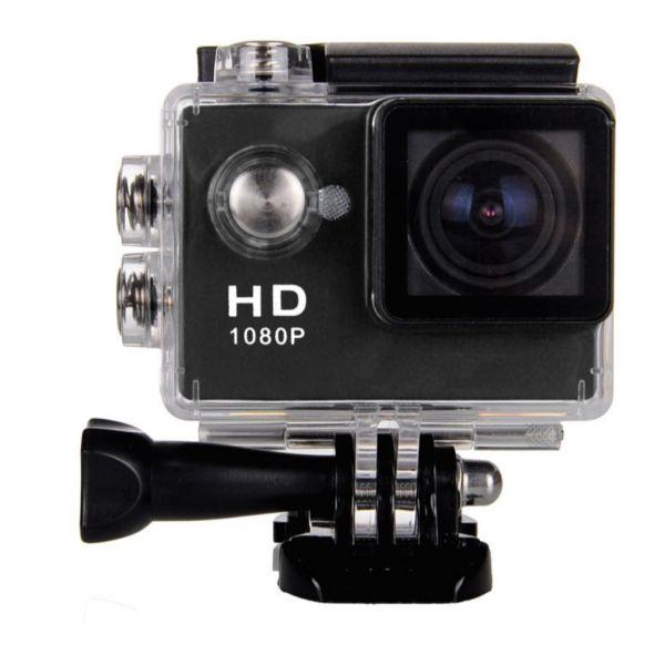Action Cam Storex X-Trem CHD5003-S+ FHD