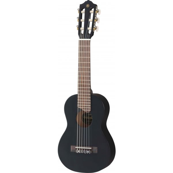 Yamaha Guitarra Clássica GL1 Black + Bag