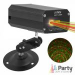 Party Light & Sound Party-laser