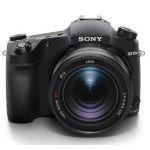 Sony Cyber-Shot DSC-RX10 IV Black