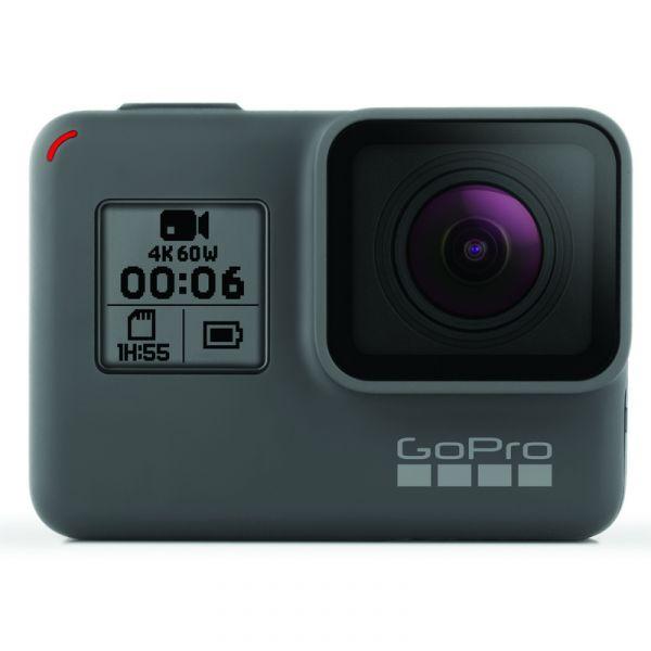 Action Cam GoPro Hero 6 Black