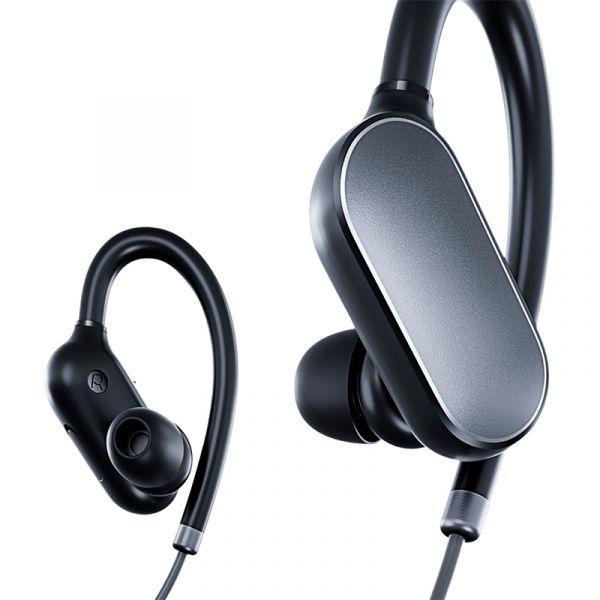 Xiaomi Mi Ear-Hook Headphones Sport Bluetooth Black