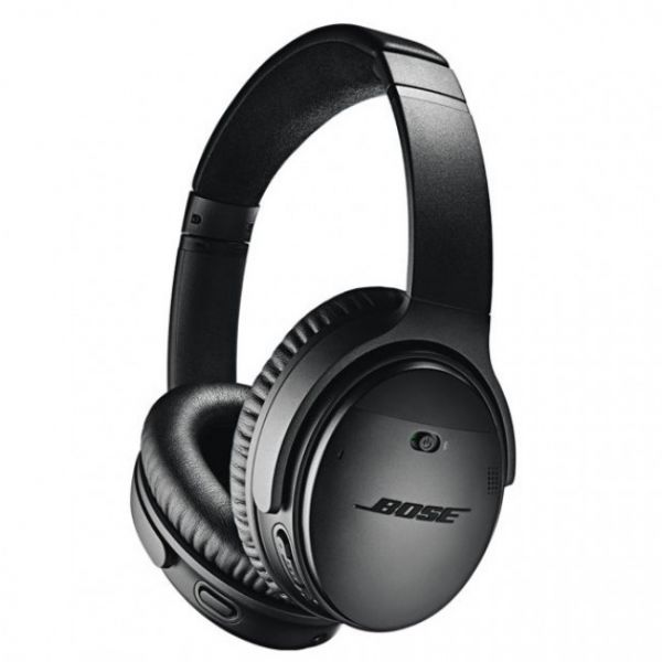 Bose QuietComfort QC-35 II Wireless Black
