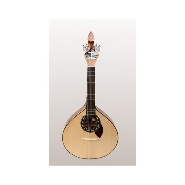 APC Guitarra Fado Coimbra 308CB