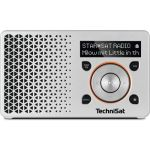 Technisat DigitRadio 1 Silver/Orange