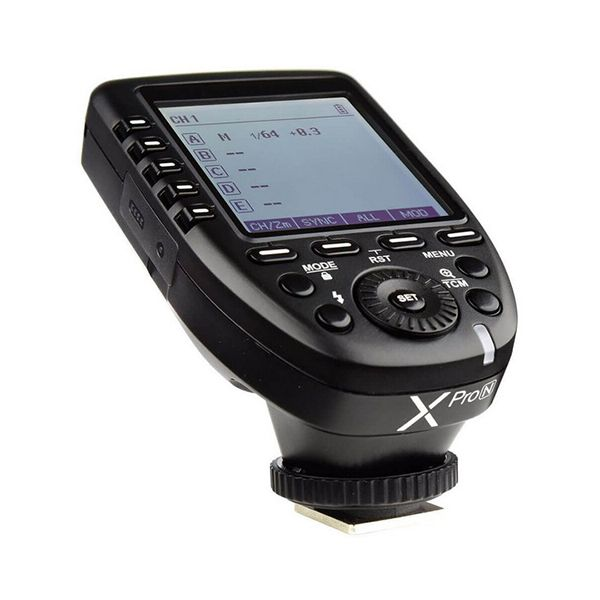 Godox X PRO-S Transmissor para Sony