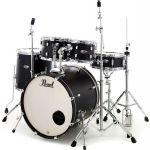 Pearl Decade Maple Standard Satin Black Slate