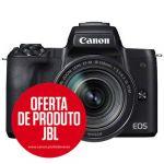 Canon EOS M50 + 18-150mm EF-M STM Black