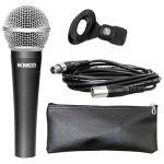 Studiomaster Microfone KM92
