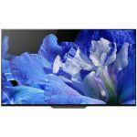 """TV Sony 65"""" KD-65AF8BA OLED Smart TV 4K"""