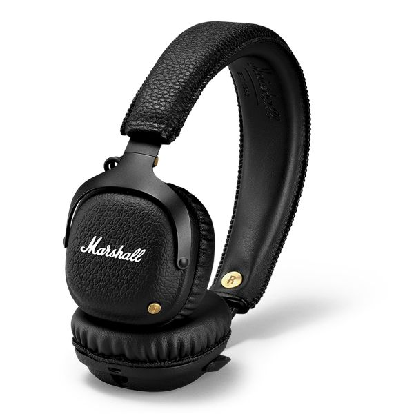 Marshall MID A.N.C. Black