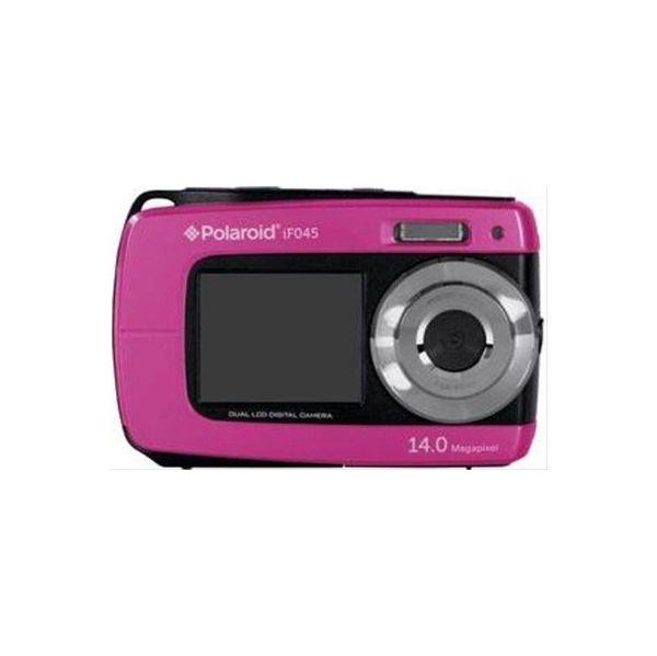 Polaroid IF045 Pink