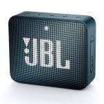 JBL Coluna Go 2 Navy