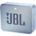 JBL Coluna Go 2 Cyan