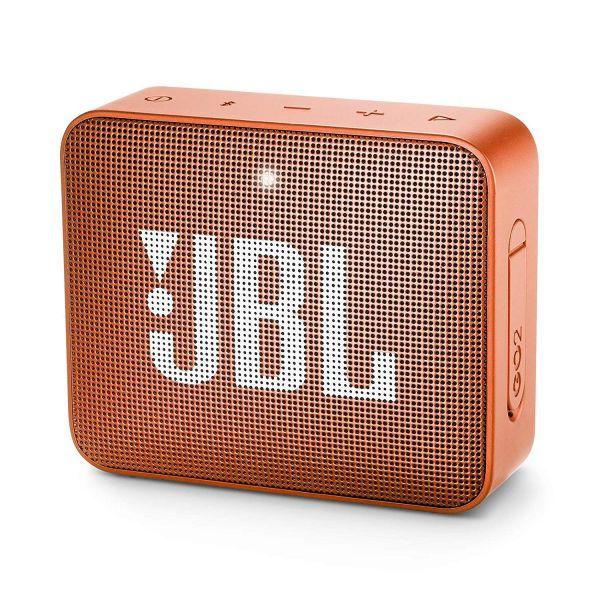 JBL Coluna Go 2 Orange