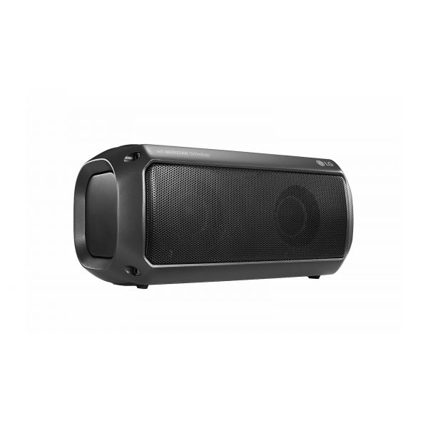 LG Coluna Bluetooth PK3 Grey