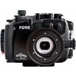 Fantasea Caixa para Canon G9X e G9X Mark II