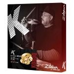 Zildjian K Box Set 2014