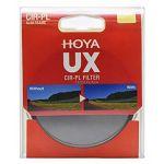 Hoya Filtro UX Polarizador Circular D55mm - YYP3255
