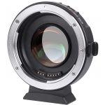 Viltrox EF-M2 0.71X Anel Adaptador Canon EOS-Micro 4/3 - D149091