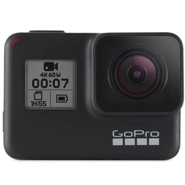Action Cam GoPro Hero 7 Black