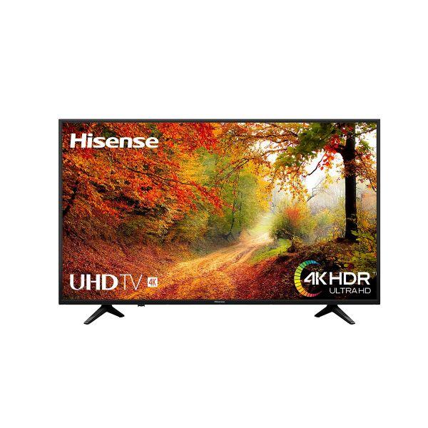 TV Hisense H50A6140