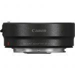 Canon Adaptador de Lente EF a Corpo EOS R