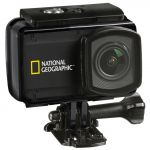 National Geographic Action Cam Explorer 4