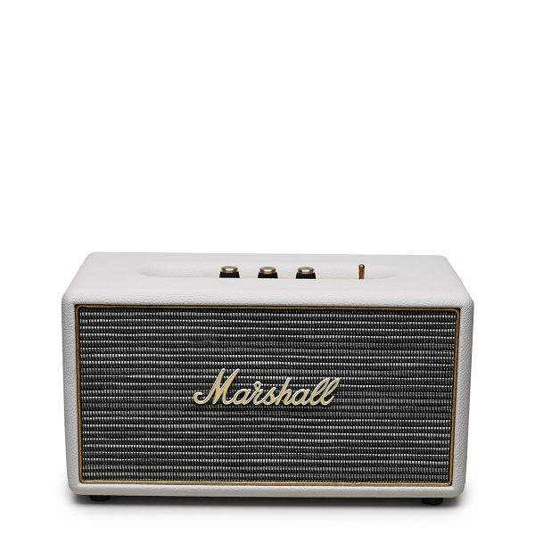 Marshall Coluna Bluetooth Stanmore II White