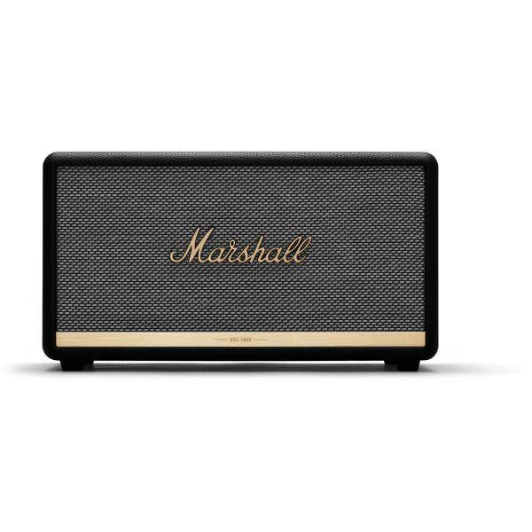 Marshall Coluna Bluetooth Stanmore II Black