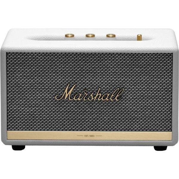 Marshall Coluna Bluetooth Acton II White