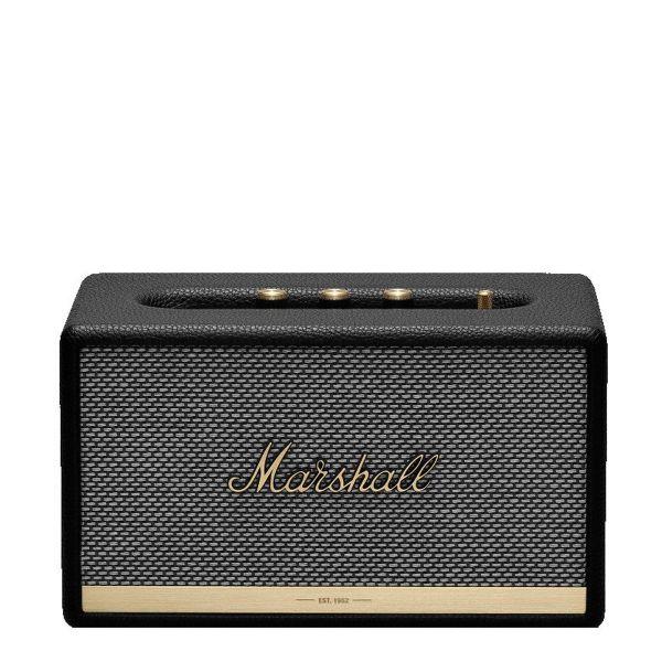 Marshall Coluna Bluetooth Acton II Black