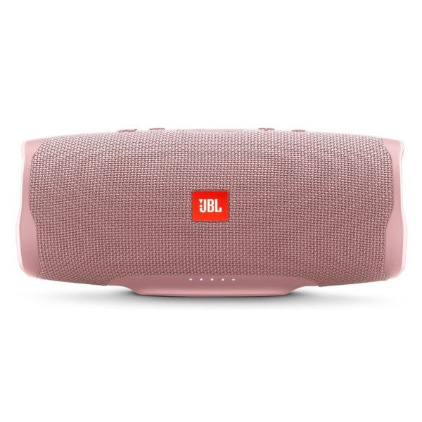 JBL Coluna Portátil Charge 4 Pink