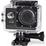Nedis Action Cam HD - ACAM10BK