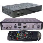 Dreambox Recetor Cabo TDT DVB-C/T2 HD DM520 v2 - DM520-DVB-C/T2