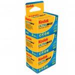 KODAK Ultramax 400 135 36 Poses X3