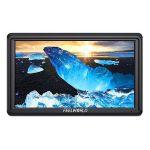 """Feelworld Monitor S55 FW572 4K 5.5"""" c/ HDMI"""