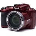 Kodak AZ401 Red