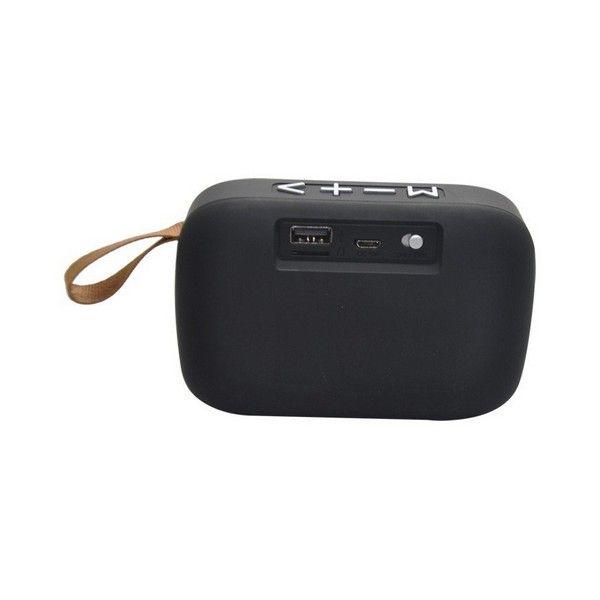 Coolbox Coluna Bluetooth CoolJazz Black
