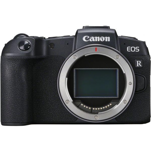Canon EOS RP Body + Anel de Adaptação