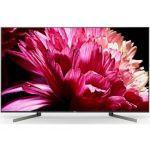"""TV Sony 55"""" KD-55XG9505 Smart TV 4K"""