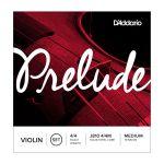 D'Addario J810 Prelude Violin