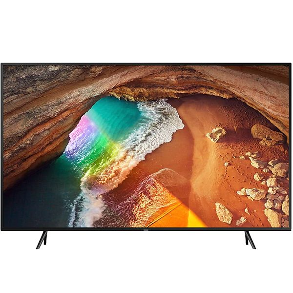 "TV Samsung 55"" QE55Q60RA QLED Smart TV 4K"
