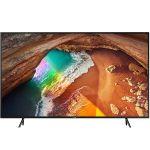 "TV Samsung 75"" QE75Q60R QLED Smart TV 4K"